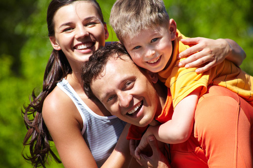 Family - Insurance for Addiction Treatment in Utah - Next Level Recovery