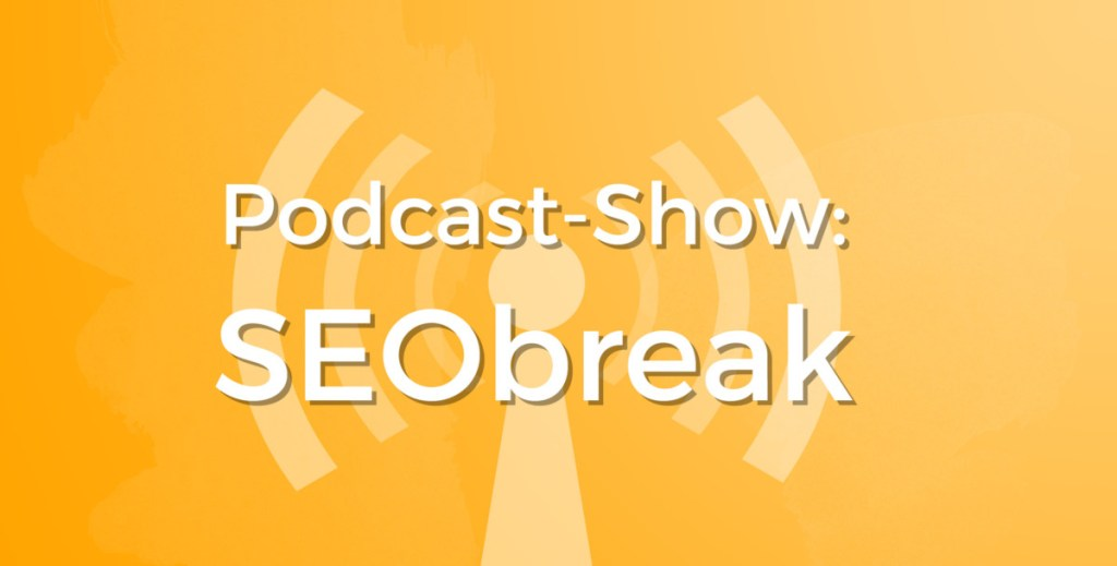 SEObreak Show #11: Digitales Sportmarketing (+How to E-Book erstellen + Verlosung)