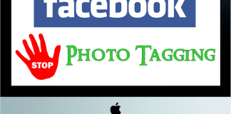 How to Prevent Facebook Friends to Tag You in Unwanted photos ? Stop Facebook Photo Tagging.