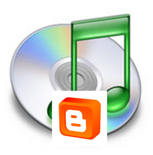 How to Add Background music to blogger blog / blogspot