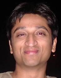 Pankaj Agarwal of Clickindia.com