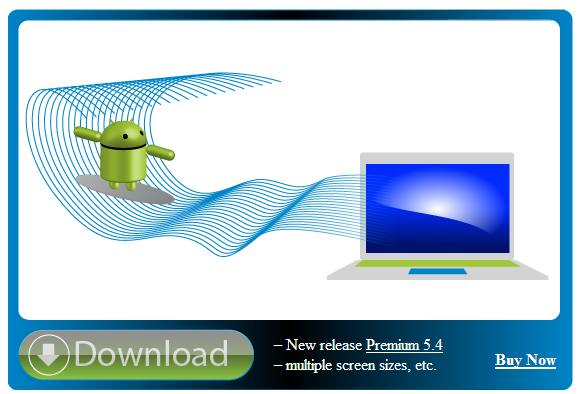 YouWave for Android : Android Emulator