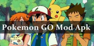 Download Pokemon GO Mod Apk 2016