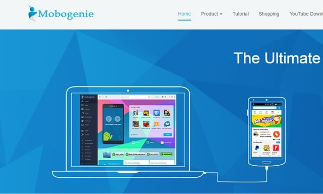 Mobogenie - Best Alternatives to Play Store
