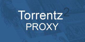 Torrentz2 Proxy 2018 – Torrentz Unblocked & Mirror Sites List (100% Working)