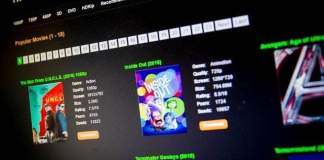 Fast YIFY Mirrors & Unblocked Proxy List