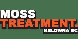 Moss Treatment Kelowna