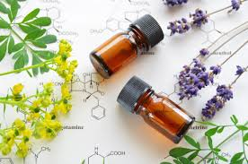 essential oil science