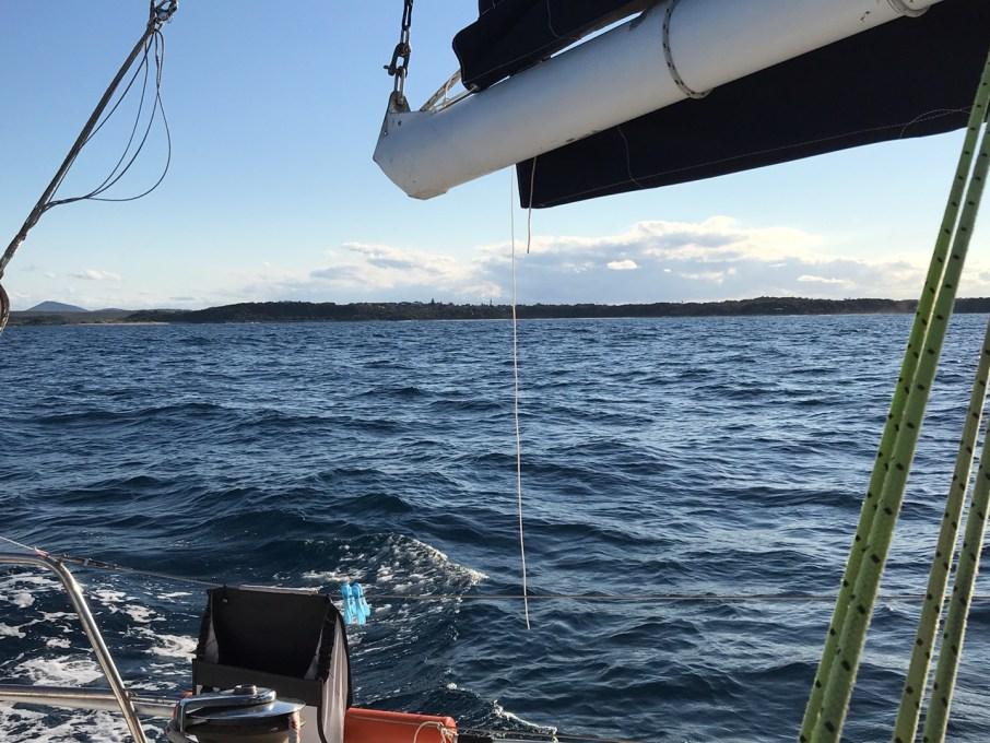 Se reposer de son inconcience : navigation en australie