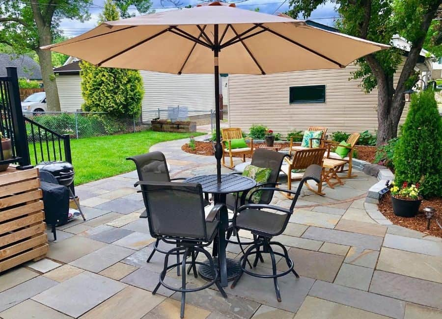 the top 54 patio ideas on a budget