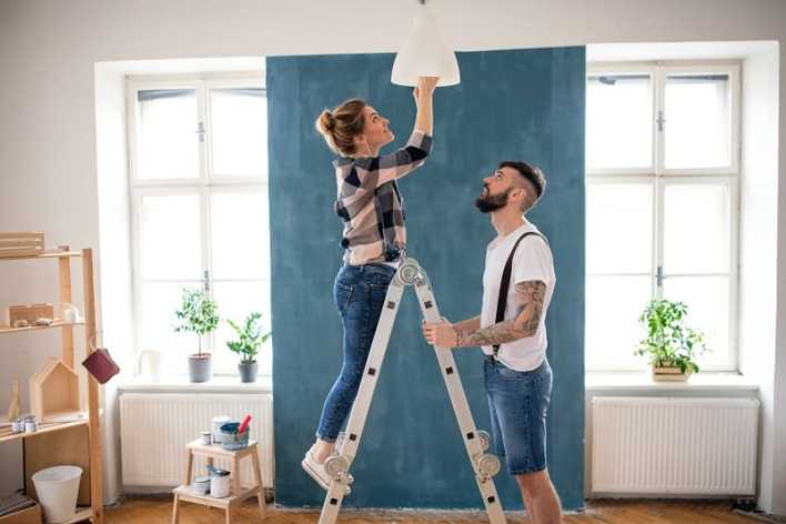 Interior-Decorating-Best-Hobbies-For-Couples
