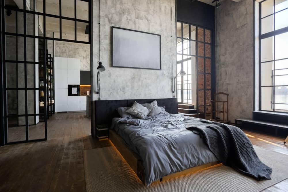 The 60+ Best Minimalist Bedroom Ideas - Interior Design