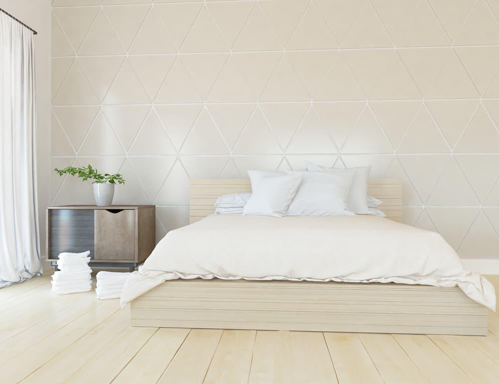 The 60+ Best Minimalist Bedroom Ideas - Interior Design ... on Neutral Minimalist Bedroom Ideas  id=37856