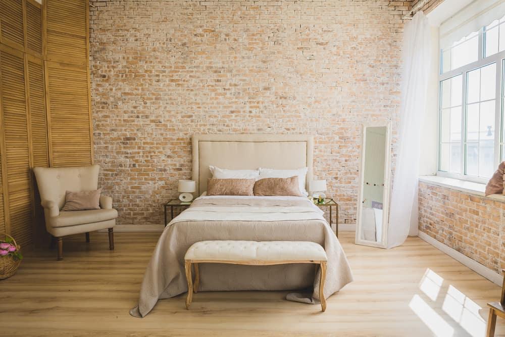 The 60+ Best Minimalist Bedroom Ideas - Interior Design ... on Neutral Minimalist Bedroom Ideas  id=88995