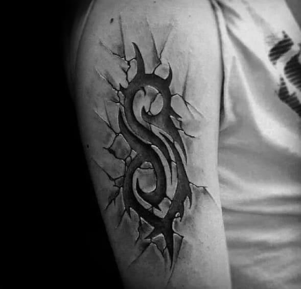 Gears Of War Death Symbol