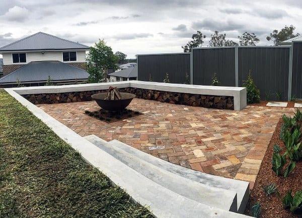 Top 60 Best Cool Backyard Ideas - Outdoor Retreat Designs on Cool Backyard Decorations id=16310