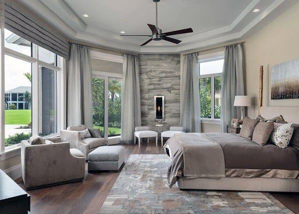 Top 60 Best Master Bedroom Ideas