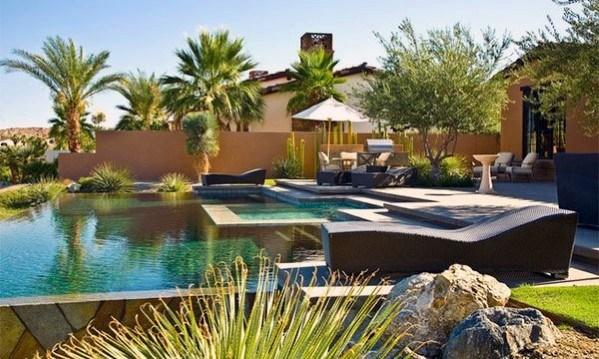 Top 70 Best Desert Landscaping Ideas - Drought Tolerant Plants on Desert Landscape Ideas For Backyards id=92551