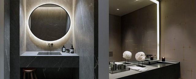 top 50 best bathroom mirror ideas