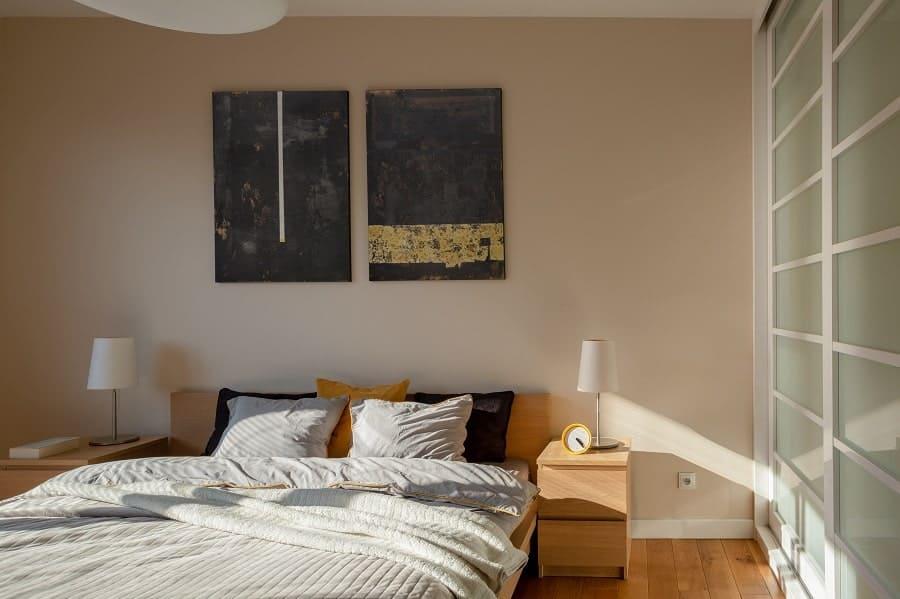 80 Bachelor Pad Men's Bedroom Ideas - Manly Interior Design on Bedroom Ideas Guys  id=85452
