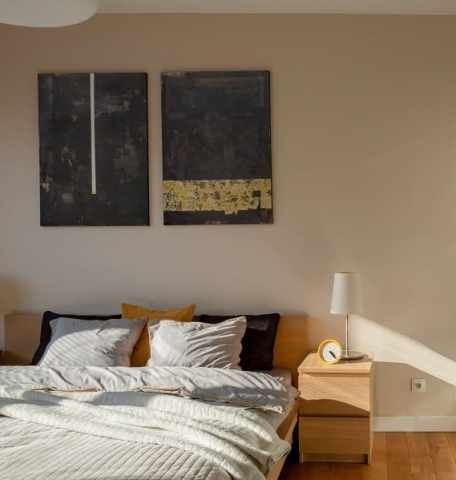 Mens Bedroom Interior Design