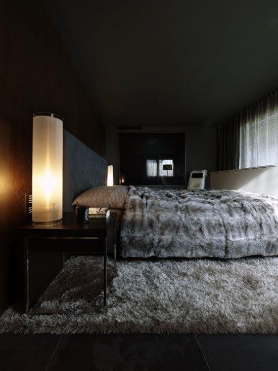 60 Men's Bedroom Ideas - Masculine Interior Design Inspiration on Guys Small Bedroom Ideas  id=15794