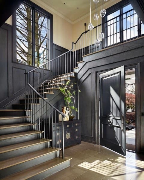 Top 70 Best Staircase Ideas Stairs Interior Designs | Stairs Design Inside Home | Traditional | Iron | Amazing | Outside | Short