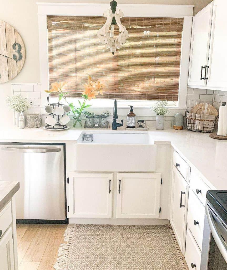 the top 54 kitchen window ideas
