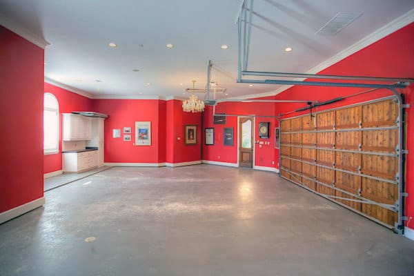 50 Garage Paint Ideas For Men - Masculine Wall Colors And ... on Garage Color Ideas  id=18648