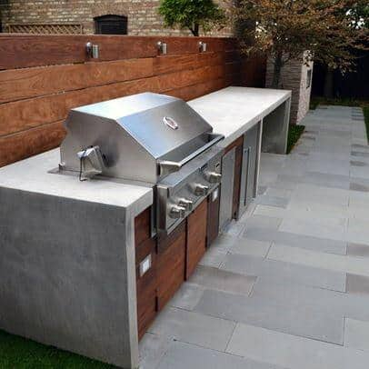 top 50 best built in grill ideas