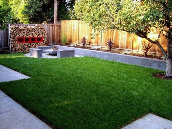 Top 60 Best Cool Backyard Ideas - Outdoor Retreat Designs on Cool Backyard Patio Ideas id=64206