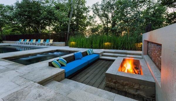 Top 60 Best Cool Backyard Ideas - Outdoor Retreat Designs on Cool Backyard Decorations id=28790