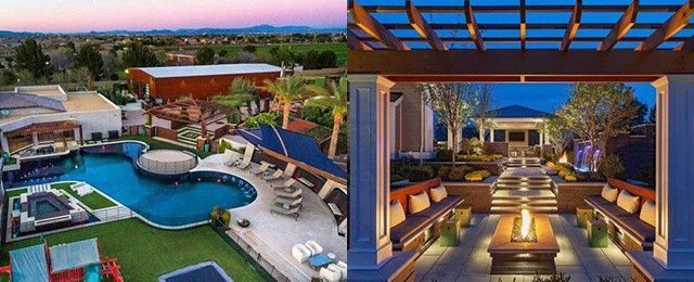 Top 60 Best Cool Backyard Ideas - Outdoor Retreat Designs on Cool Backyard Decorations id=46548