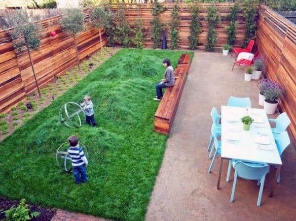 Top 60 Best Cool Backyard Ideas - Outdoor Retreat Designs on Cool Backyard Decorations id=26891