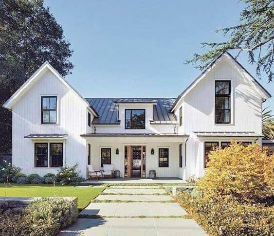 Top 60 Best Exterior House Siding Ideas - Wall Cladding ... on Modern Vinyl Siding Ideas  id=21161