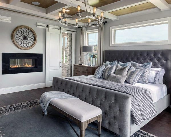 Top 60 Best Master Bedroom Ideas - Luxury Home Interior ... on Best Master Bedroom Designs  id=21492