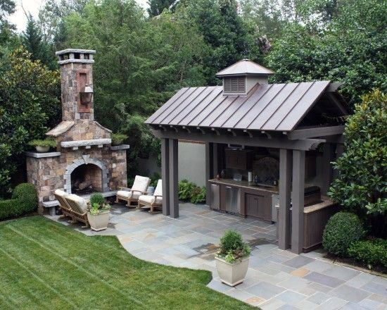 Top 50 Best Backyard Pavilion Ideas - Covered Outdoor ... on Outdoor Patio Pavilion id=56029