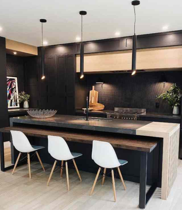 The Top 100 Best Kitchen Paint Colors - Interior Home and ...
