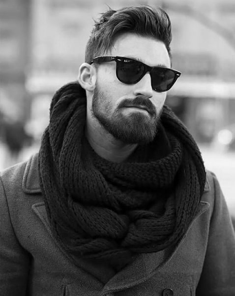 50 Mens Short Haircuts For Thick Hair Masculine Hairstyles