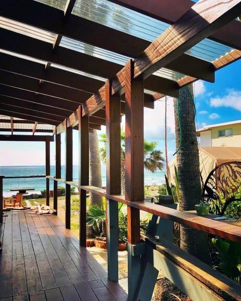 Deck Designs Ideas Pictures
