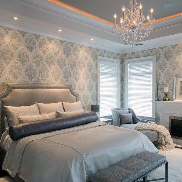 Top 60 Best Master Bedroom Ideas - Luxury Home Interior ... on Best Master Bedroom Designs  id=16063