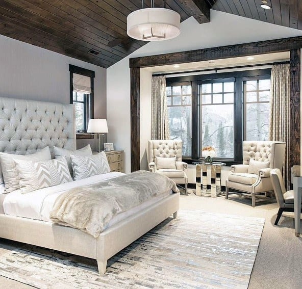 Top 60 Best Master Bedroom Ideas - Luxury Home Interior ... on Best Master Bedroom Designs  id=75802