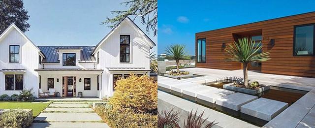 Men's Home Interior Design - Men's Bachelor Pads - Next Luxury on House Siding Ideas  id=34486