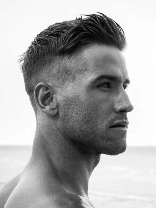 Celebrity Haircuts For Men 20