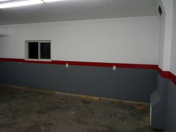 Top 70 Best Garage Wall Ideas - Masculine Interior Designs on Garage Colors  id=37862