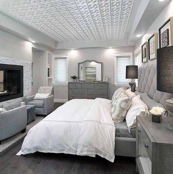 Top 60 Best Master Bedroom Ideas - Luxury Home Interior ... on Best Master Bedroom  id=78949