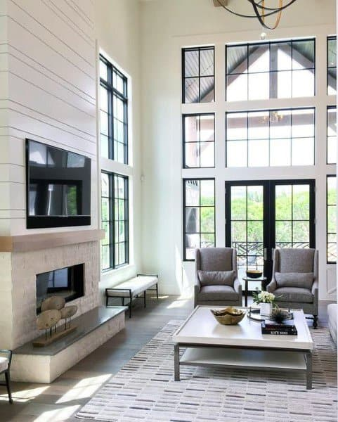 Top 70 Best Great Room Ideas Living Space Interior Designs