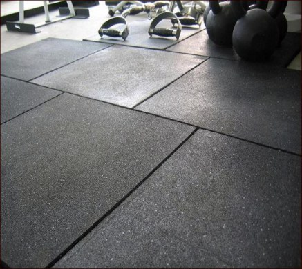 Top 40 Best Home Gym Floor Ideas   Fitness Room Flooring Designs Heavy Duty Rubber Home Gym Flooring Ideas