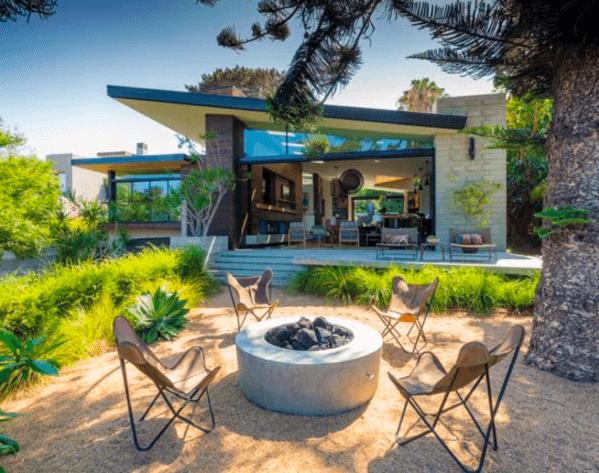 Top 40 Best Gravel Patio Ideas - Backyard Designs on Patio Gravel Ideas id=69308