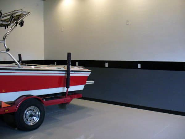 50 Garage Paint Ideas For Men - Masculine Wall Colors And ... on Garage Colors Ideas  id=64602